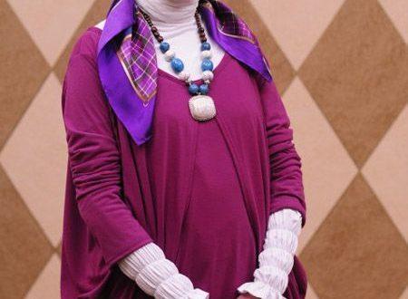 صور اجمل ملابس للمحجبات الصبايا