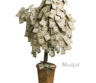 صور موضوع تعبير عن فوائد المال واضراره انجليزي