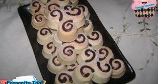 حلويات ترافل تذوق السيليكون سميرة الشوكولا بالصور