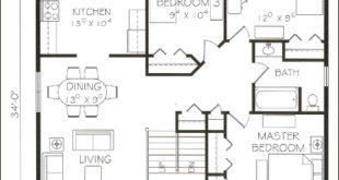 تصاميم مخططات منازل عادية