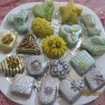 حلويات جزائرية صور حلويات العيد