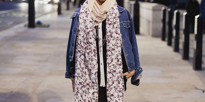 بالصور بالصور ثورة ازياء المحجبات العالمية ملابس وفساتين 2019 20160814 282 660x330