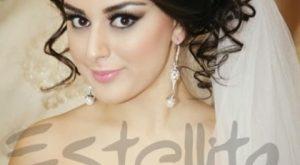 صورة اجمل صور تسريحات العروس