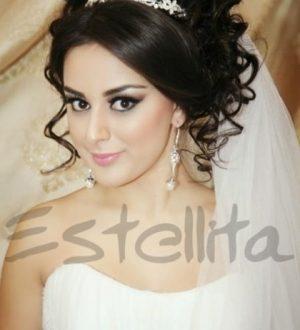 صور اجمل صور تسريحات العروس
