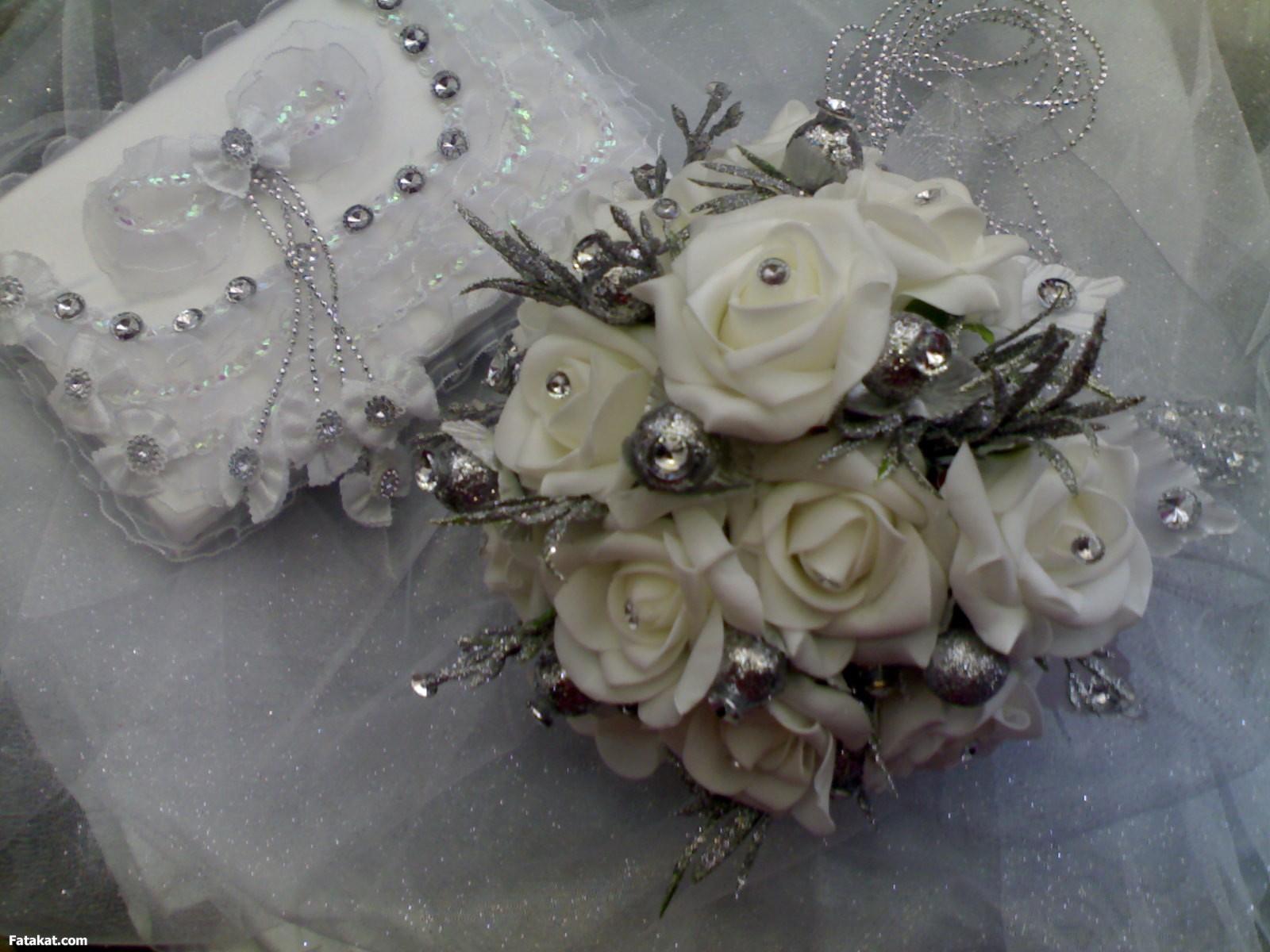 بالصور اشغال يدوية للعروس بالصور 20160907 1233