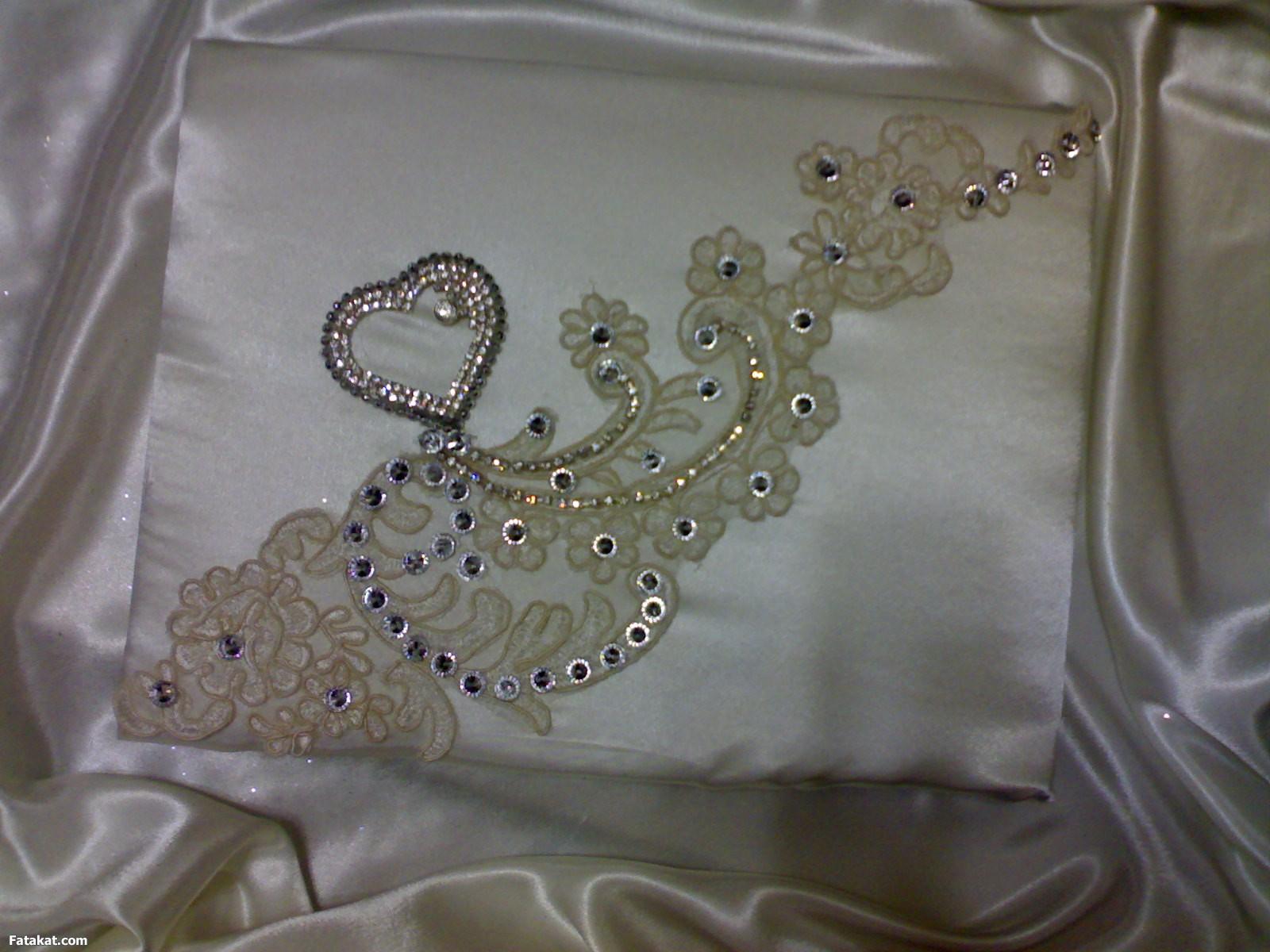 بالصور اشغال يدوية للعروس بالصور 20160907 1234
