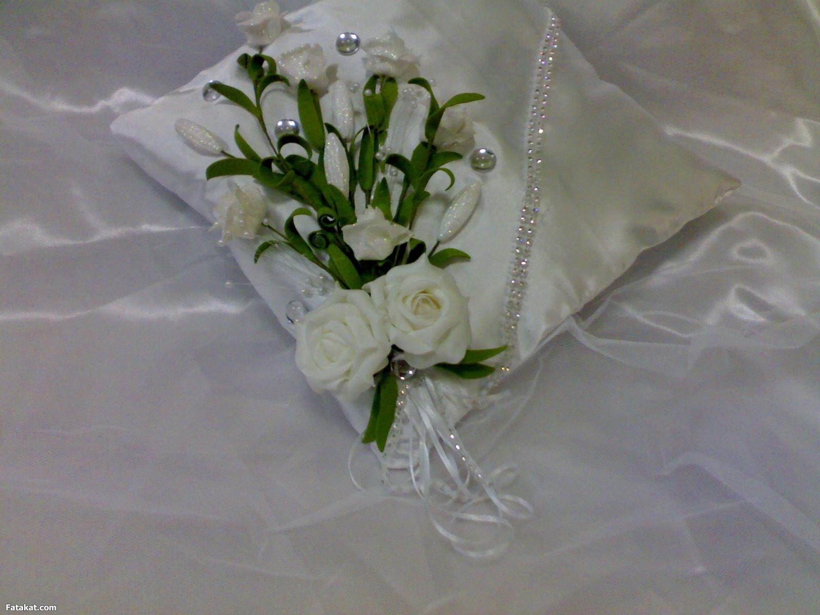 بالصور اشغال يدوية للعروس بالصور 20160907 1235
