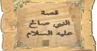 صور قصة قوم صالح