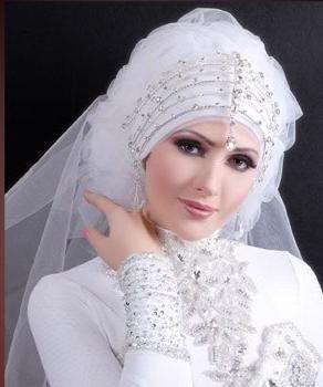 صور احلى مكياج العروسة 2019
