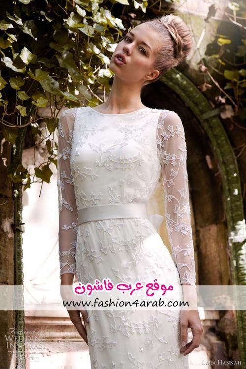 بالصور فساتين زفة العروس 2019 20160907 163