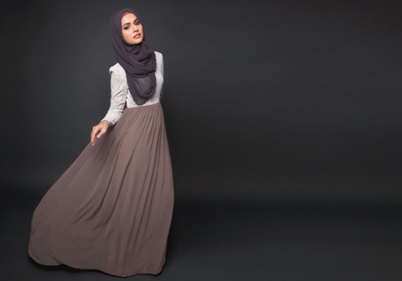 بالصور ملابس العيد 2019 للمحجبات 20160907 170