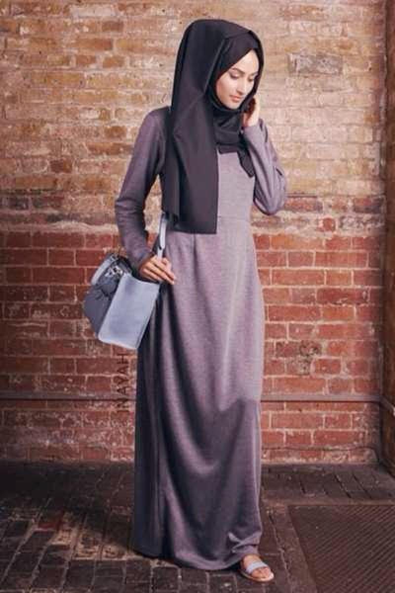 بالصور ملابس العيد 2019 للمحجبات 20160907 173
