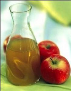 صور خل التفاح للجسم جابر القحطاني