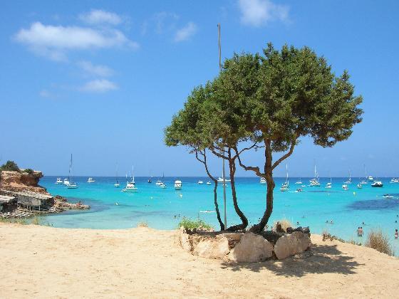 صور اين تقع جزر البليار