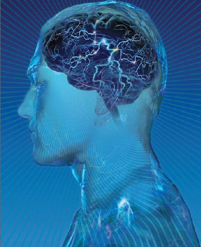 صور اضطراب بالكهرباء الدماغية