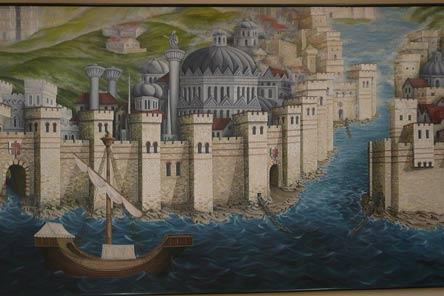 بالصور بحث حول فتح القسطنطينية 20160907 271