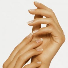 صور خلطات لتنعيم اليدين