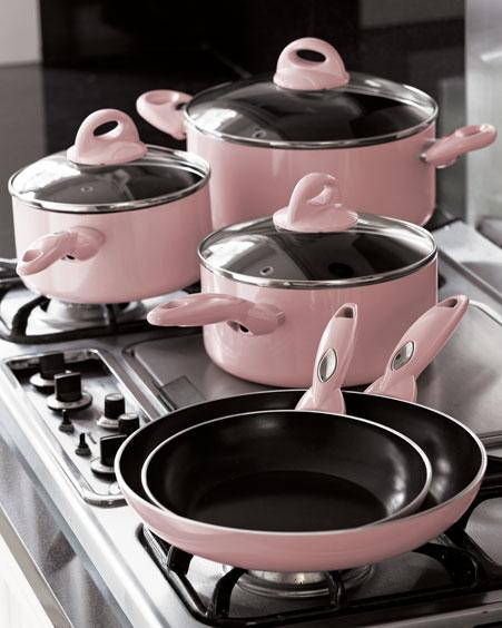 بالصور ادوات للمطبخ بالون البينك 20160907 365