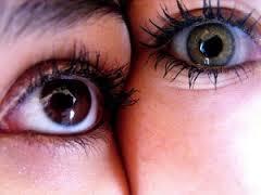 تقوية البصر