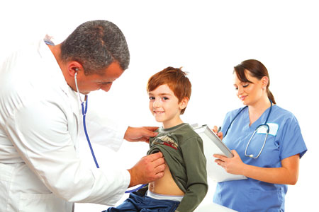 صور ارشادات طبية