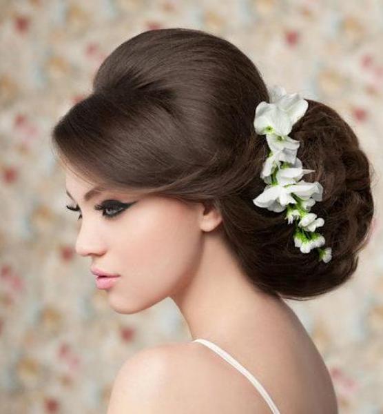 بالصور اروع التسريحات والمكياج للعرائس 20160908 12