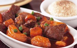 صور اكلات ليبية حارة