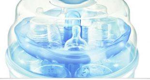 صور طريقة الصحيحة لغسل الرضاعة