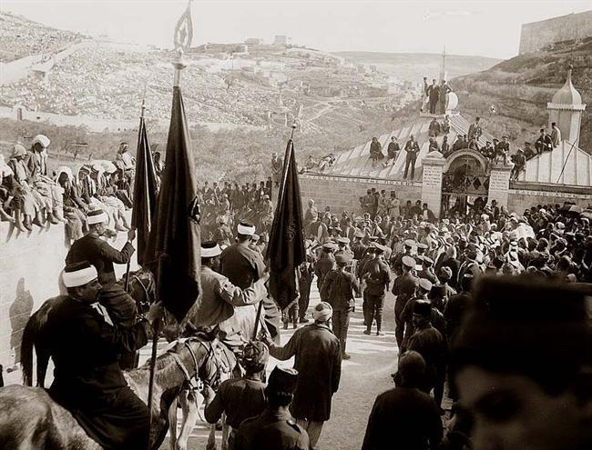 صور عمر نبينا موسى