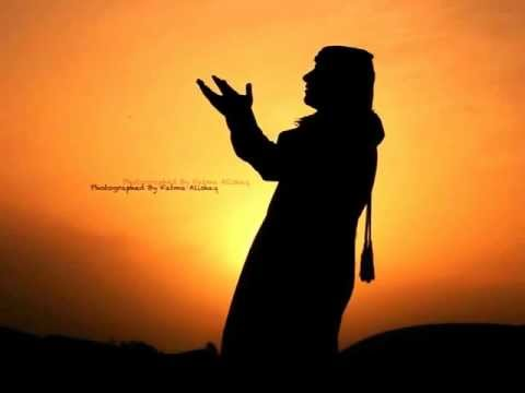 صور دعاء ماهر المعيقلي اللهم اهدنا فيمن هديت