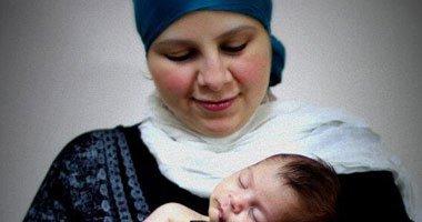 صور نفور الزوجة من زوجها اثناء الحمل