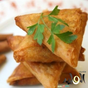 بالصور اكلات جزائرية في شهر رمضان تكون سهلة 20160908 1663