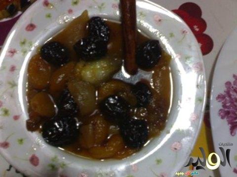بالصور اكلات جزائرية في شهر رمضان تكون سهلة 20160908 1666