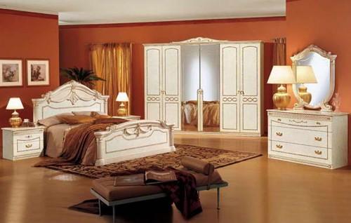 صور دهن غرفة النوم