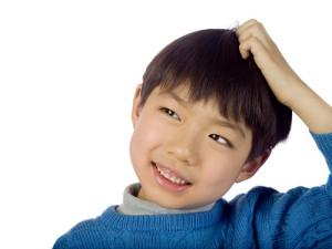 صور تسريحات الشعر الطويل الولاد