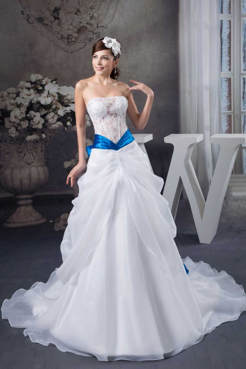 بالصور ملابس عروس تركية 20160908 1836