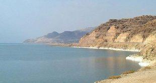 اسرار وفوائد البحر الميت