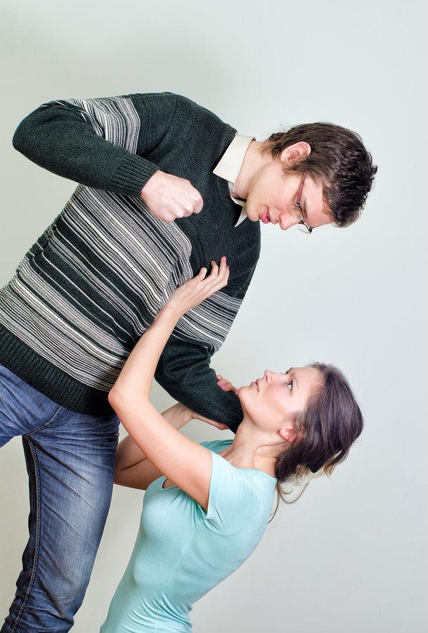 صور قصص ضرب الزوج لزوجته