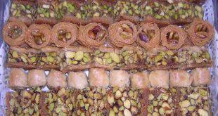 بالصور اشهر حلويات العيد في سوريا 20160908 2077 1 310x165