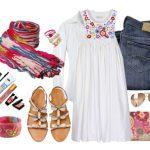 ملابس مجحبات عصرية 2019 ازياء عصرية للمحجبات 2019