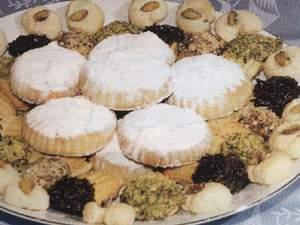 بالصور حلويات العيد شرقية 20160908 2542