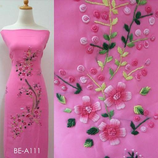 بالصور انواع الفساتين المطروزة للبنات 20160908 2690