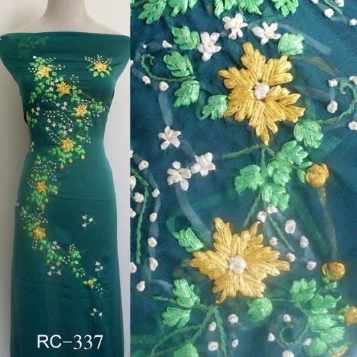 بالصور انواع الفساتين المطروزة للبنات 20160908 2693