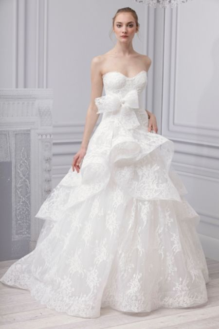 بالصور اجمل ثوب عروس 20160908 2704