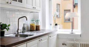 صور الوان طلاء المطبخ