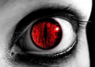 صور كيفية معرفة انك مصاب بالعين
