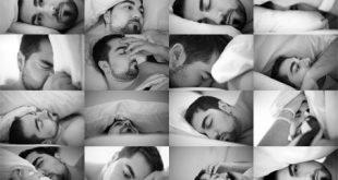 تقطع النوم
