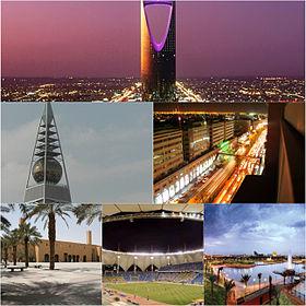 بالصور طول وعرض مدينة الرياض 20160908 3105