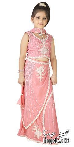 بالصور لباس الهندو للاطفال 20160908 3188
