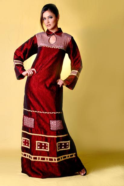 صور ملابس منزلية للمحجبات