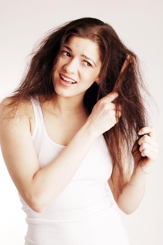 صور اضرار مجفف شعر